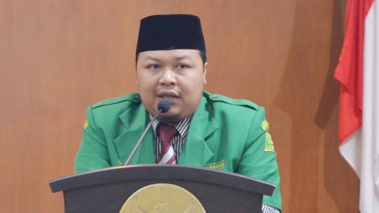Ansor Jombang: Ansor Banser Tetap Jaga NKRI