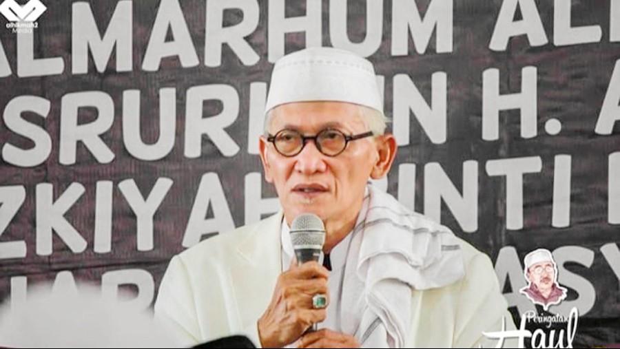 Rais 'Aam PBNU: Zaman Rasulullah Hoaks Jadi Faktor Kekalahan Umat Islam