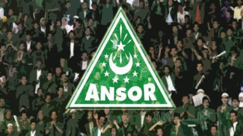 Titik Awal Lahirnya GP Ansor