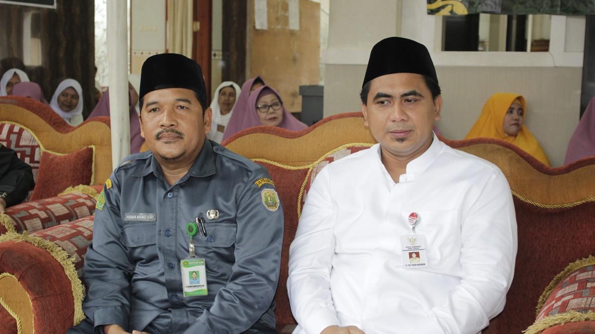 Wagub Jateng Berharap Ansor dan Banser Terus Jaga Semangat Persatuan