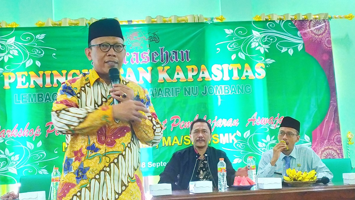 Rektor Unisma: Tingkatkan Kapasitas LP Ma'arif dengan Enam Modal
