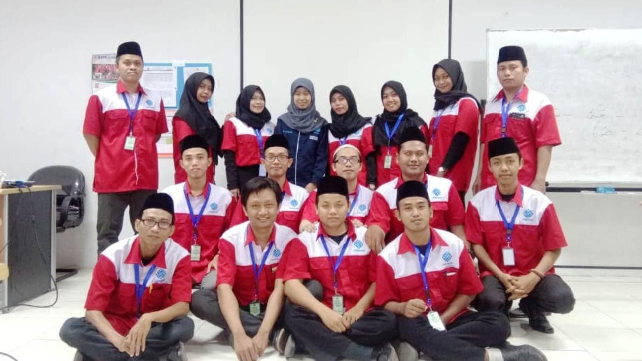 Puluhan Pesantren Ikuti Pelatihan Dasar Instruktur Kemnaker RI