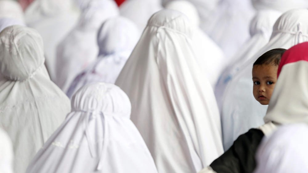 Jika Imam Batal, Bagaimana Nasib Makmum?