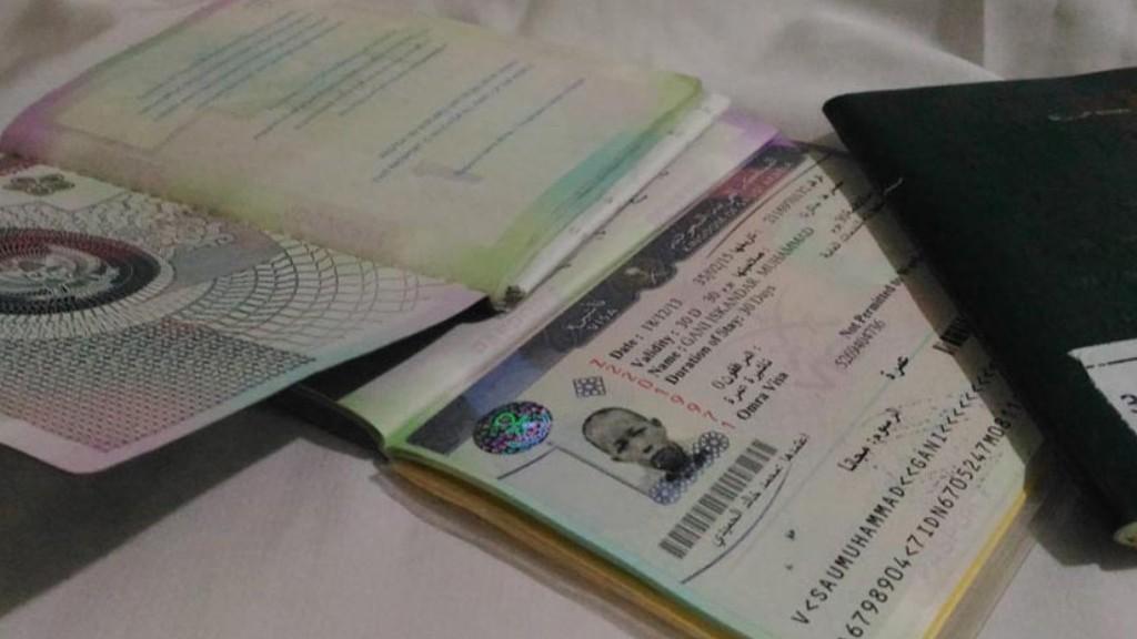 Saudi Cabut Kebijakan Visa Progresif Umrah, Terbitkan Ketentuan Baru