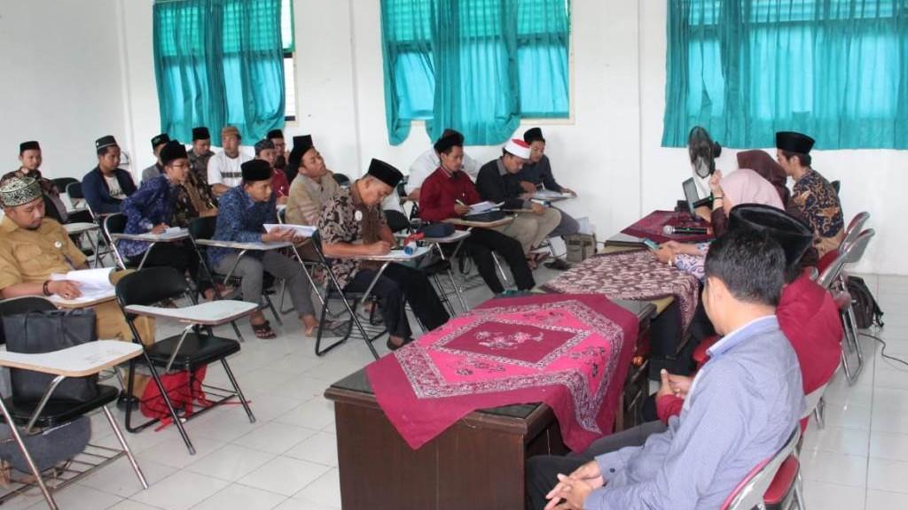 LK PBNU Gelar Lokakarya Pesantren Sehat di Cirebon
