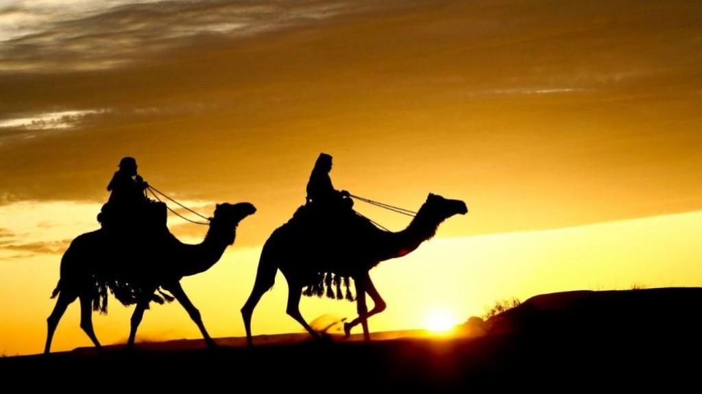 Khutbah Pertama Nabi Usai Hijrah ke Madinah
