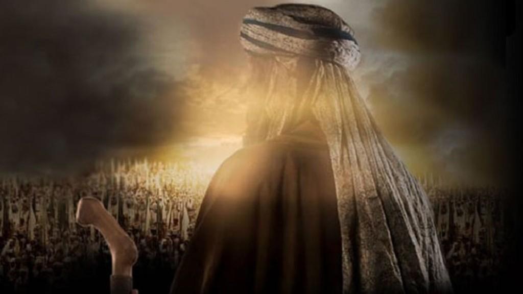 Kisah Perselisihan Umar bin Khattab dan Abbas bin Abdul Muthalib