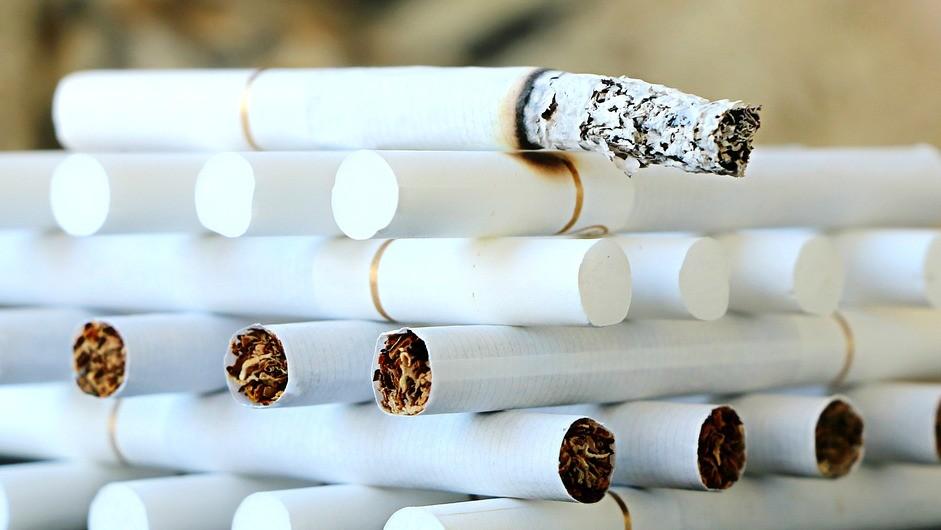 Pemerintah Putuskan Cukai Tembakau Naik 23 Persen