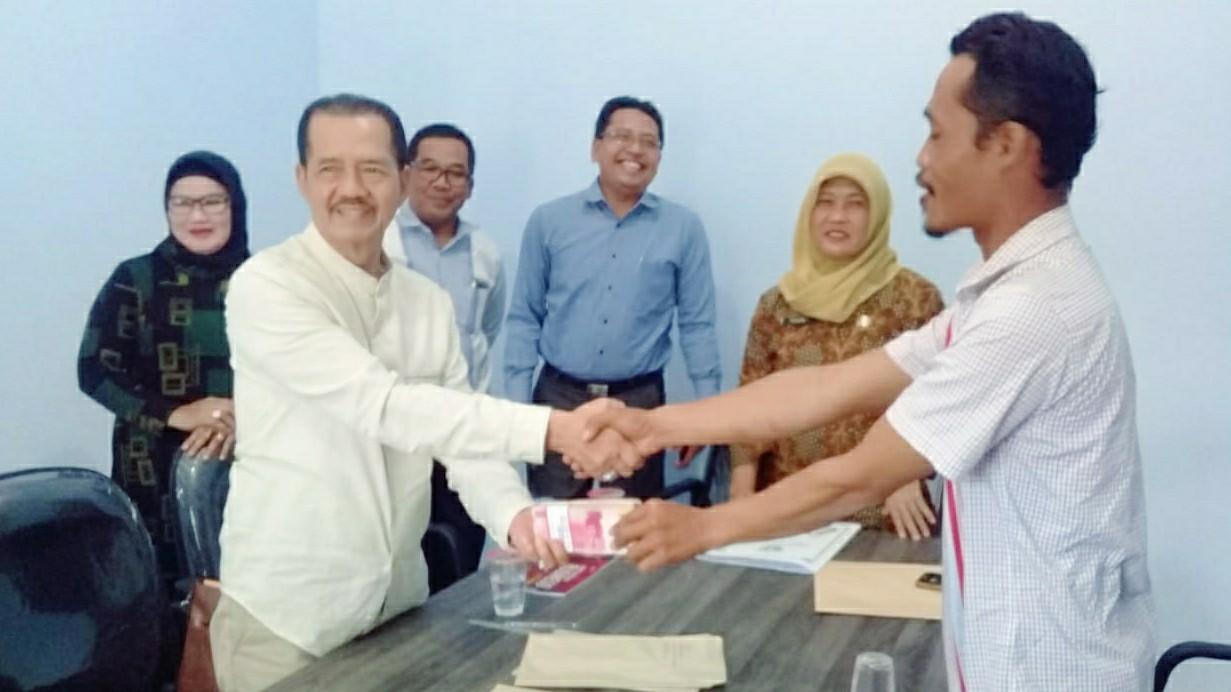 Sarbumusi Tuntaskan Kasus Pengurus NU Jombang yang Tak Terima Upah