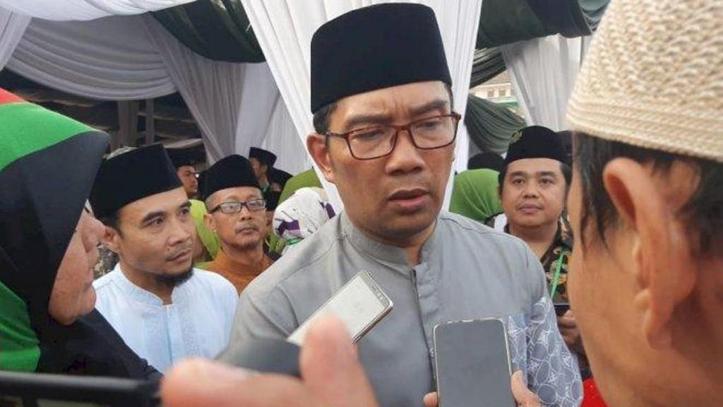 Jawa Barat Siapkan Dai Aswaja untuk Syiar Islam ke Dunia Internasional