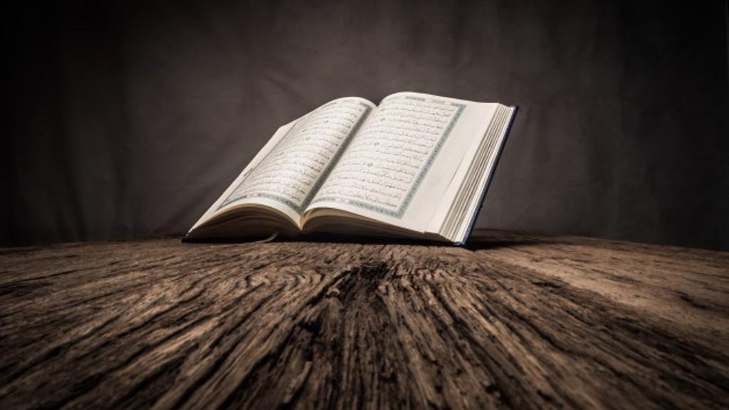 Al-Qur'an Memilih Genrenya Sendiri