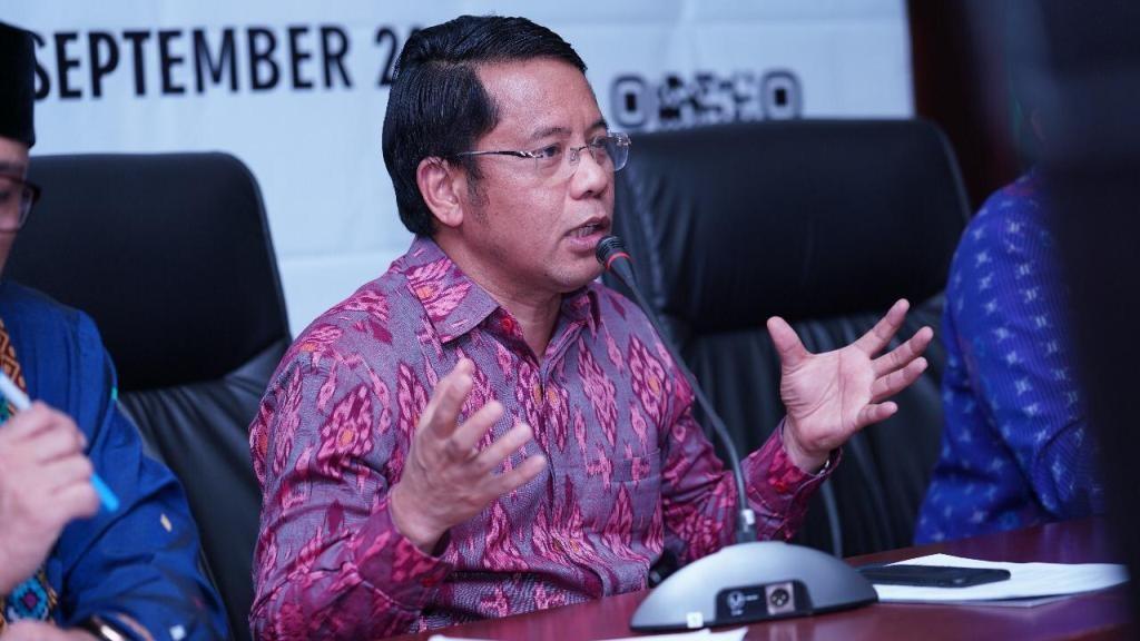 Sarjana Islam Sedunia Bakal Kaji Islam Post-Truth di Jakarta