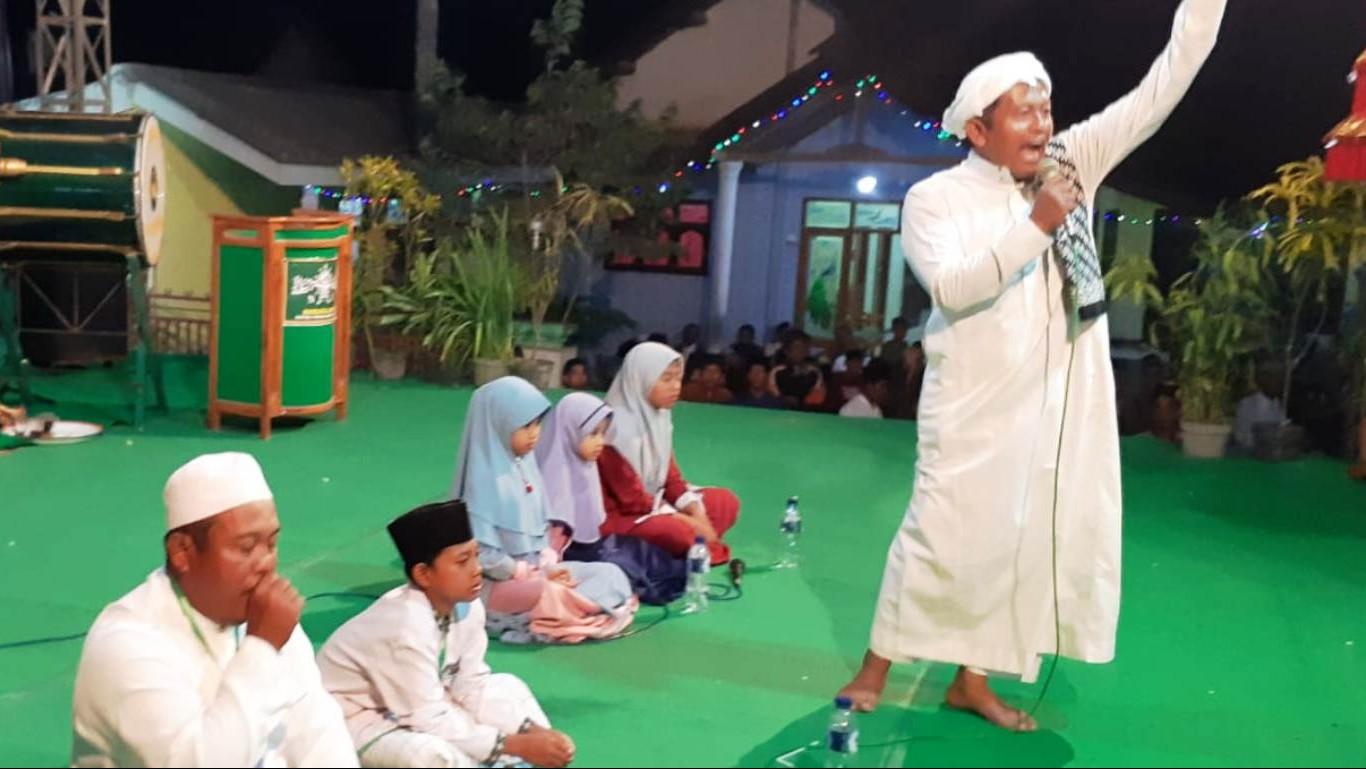 Gandrung Shalawat, Musik Andalan Lesbumi NU Jember