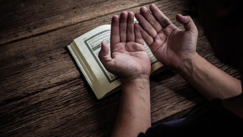 Kumpulan Doa Lengkap Rasulullah saat Kemarau Panjang