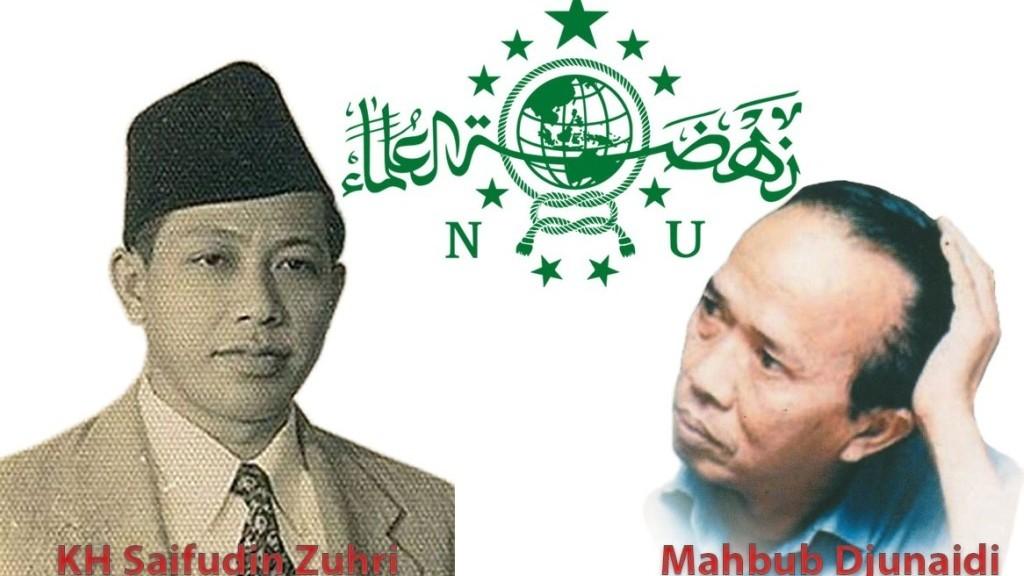 1 Oktober, Hari Lahir KH Saifuddin Zuhri, Hari Wafat H Mahbub Djunaidi