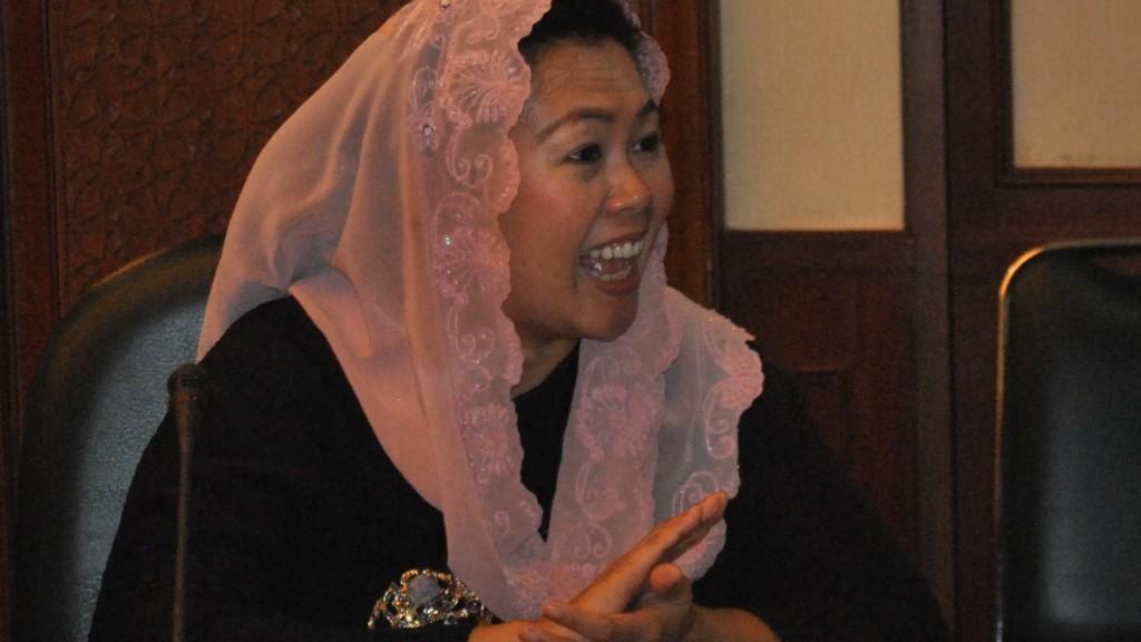 Yenny Wahid: Bukan Salah Doktrin Agama, Tapi Sempit Cara Pandang Pemeluknya