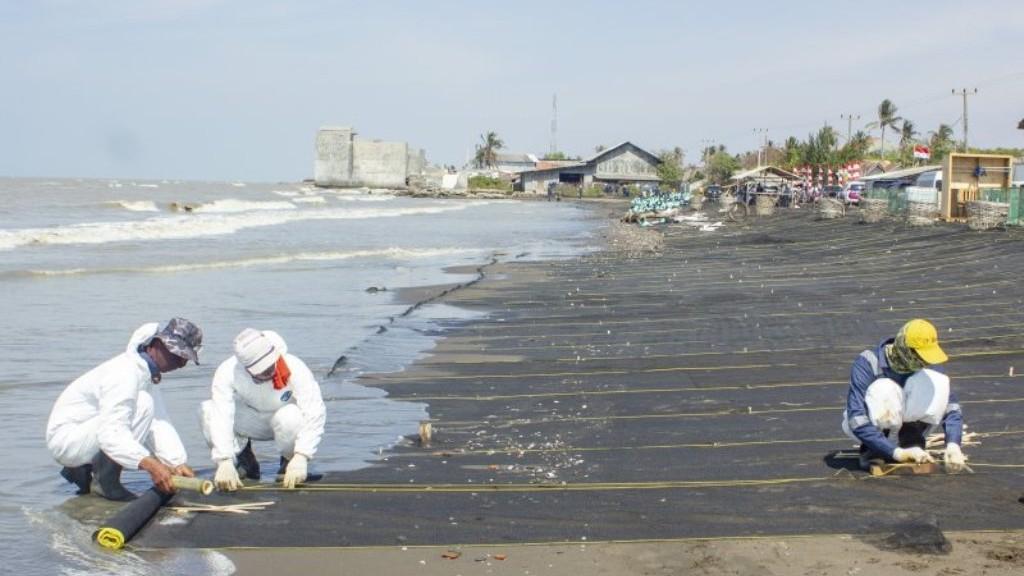 Tumpahan Minyak dan Tanggung Jawab Risiko Dampak Lingkungan