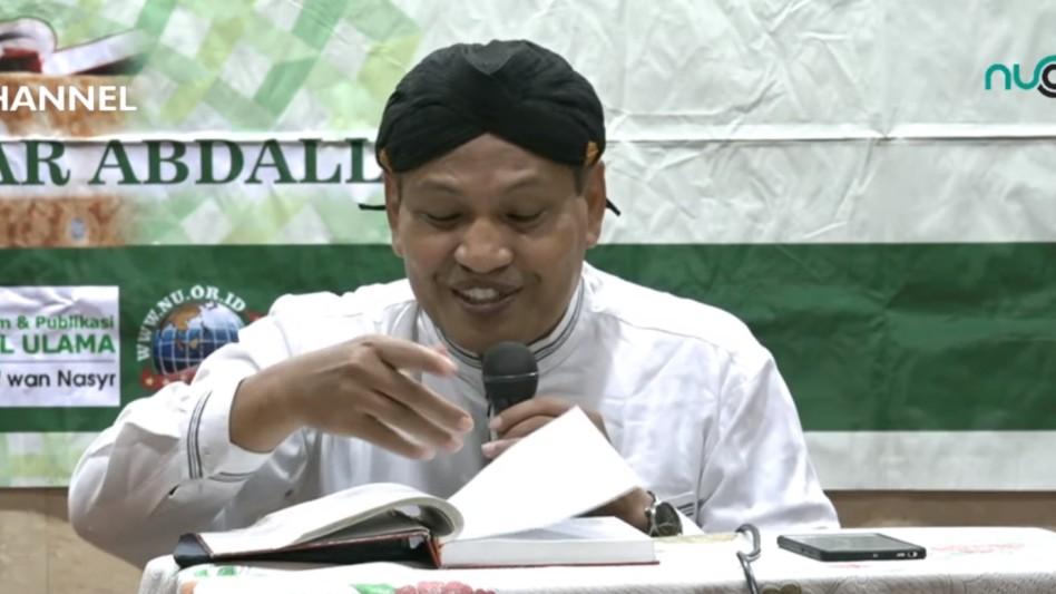 Kritik Abu Dzar Al-Gifari kepada Umat Islam Abad Kedua Hijriyah