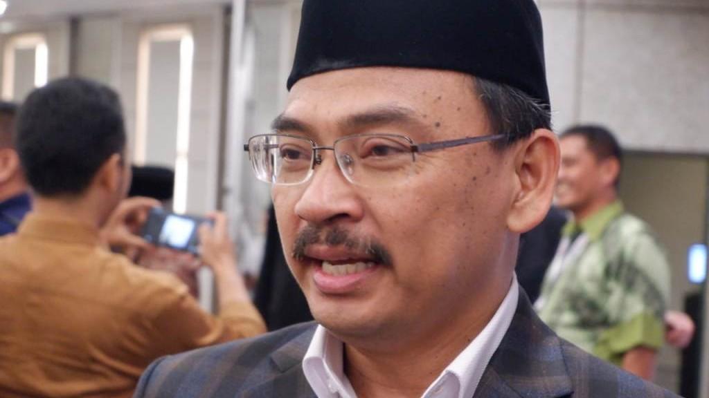 Tawarkan Keberagamaan Damai, Indonesia Menuju Destinasi Studi Islam
