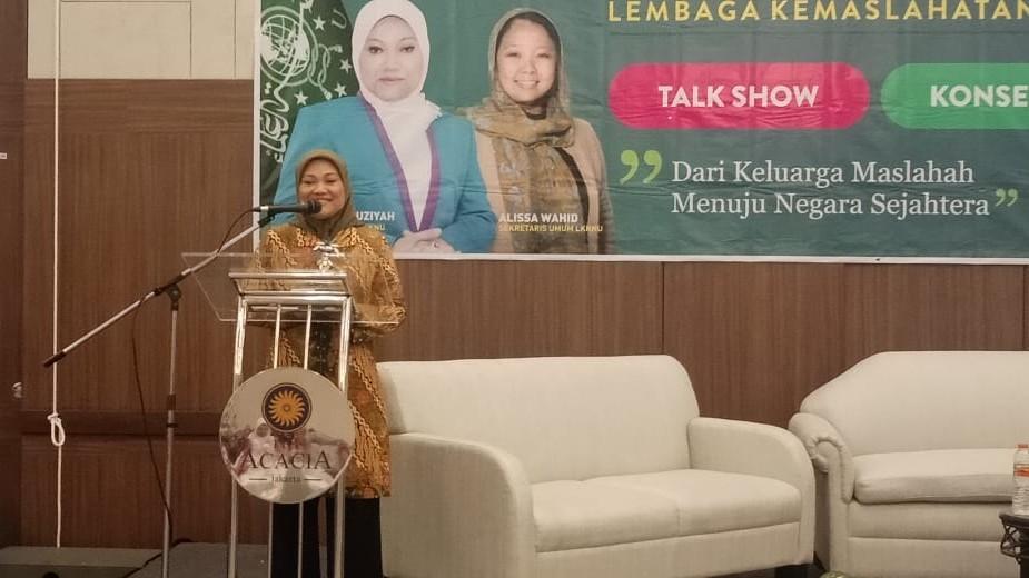 Generasi Unggul Harus Tumbuh Subur di Indonesia