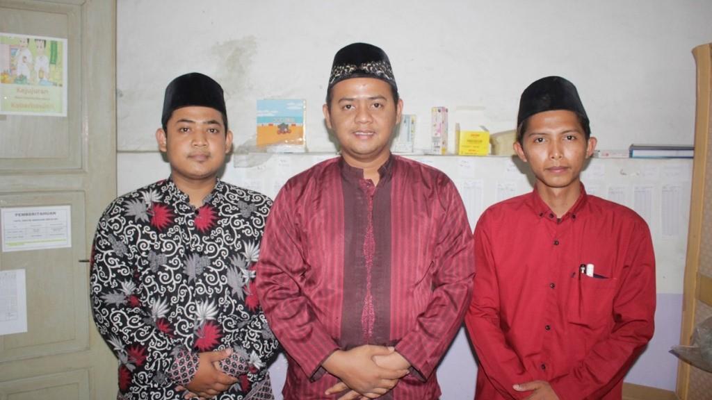 SMP Takhassus Al-Khairat Pekalongan 3 Bulan Hafal 5 Juz