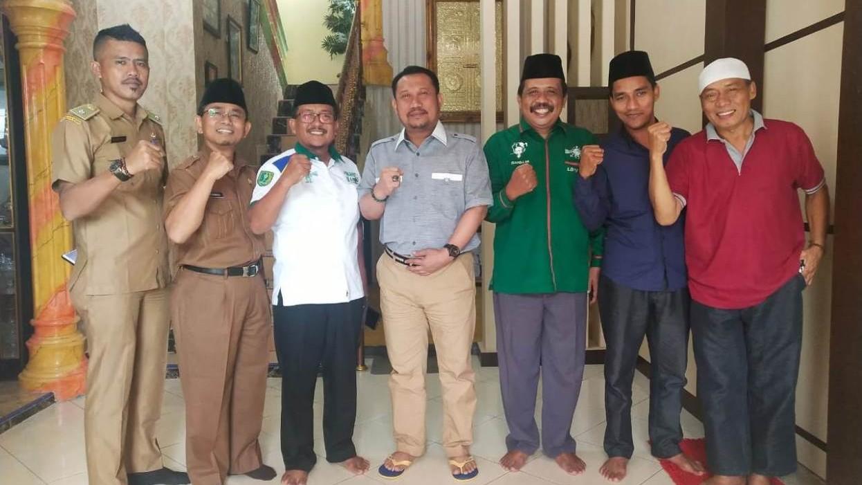 Bupati Catur Senang Kampar Tuan Rumah LSN 2019 Region Sumatera V