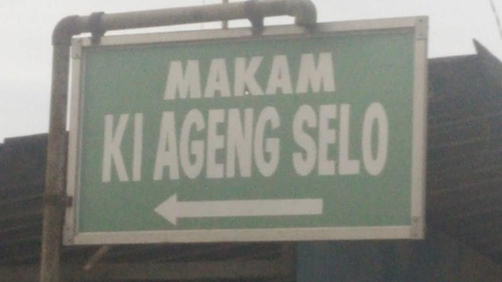 Pepali Ki Ageng Selo dan Pola Hidup Masyarakat Jawa