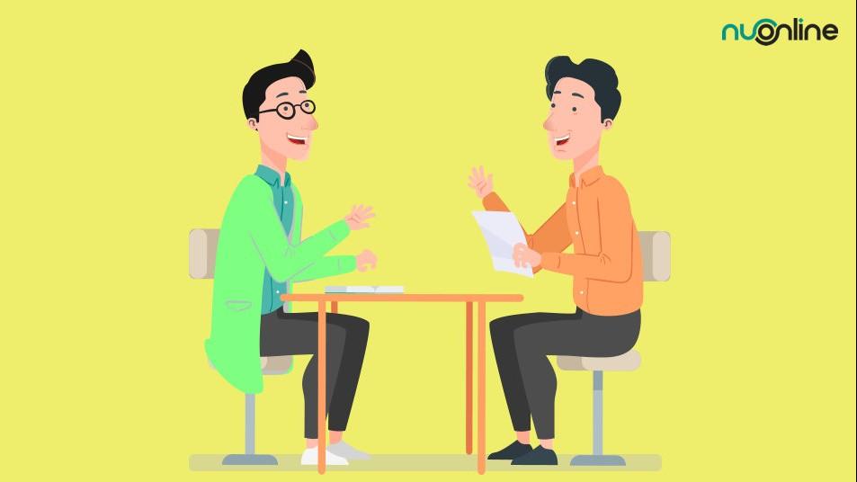 Larangan Memotong Pembicaraan Orang Lain