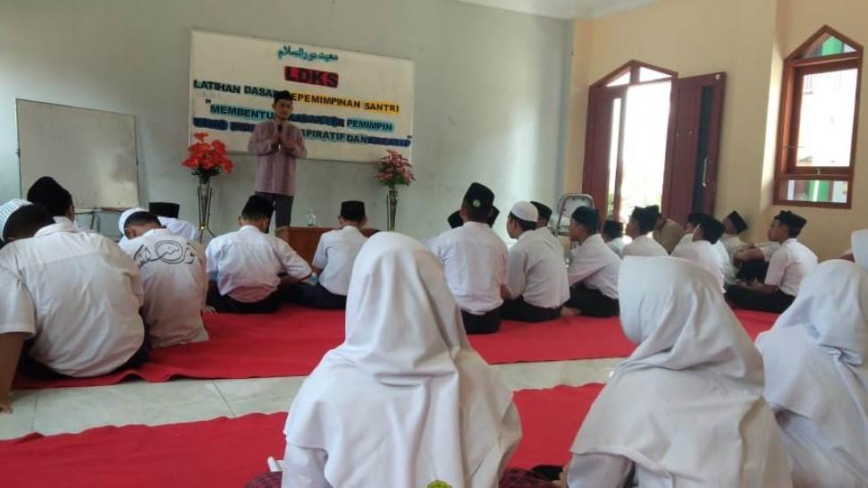 Strategi Pengembangan Madrasah di Tengah Persaingan Global