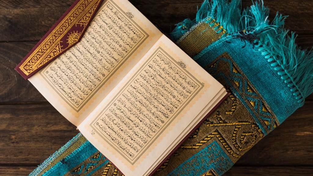 Tilawah Al-Qur'an Kunci Pendidikan Agama Islam