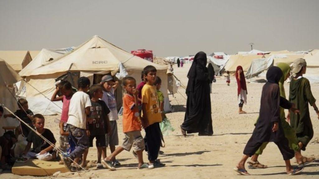 Kekhawatiran Australia Jika Pulangkan Keluarga Militan ISIS