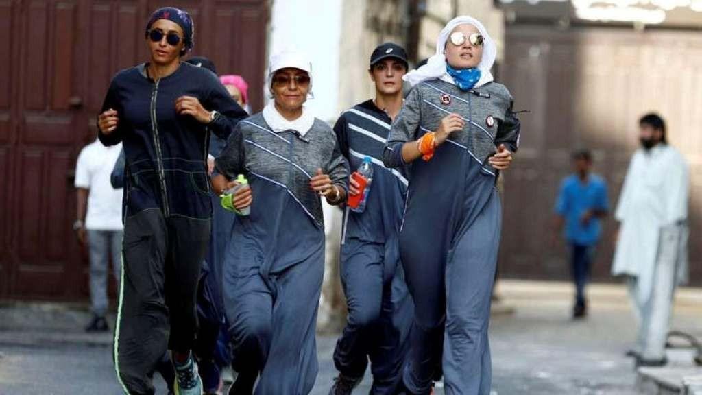 Arab Saudi Perbolehkan Perempuan Gabung Militer