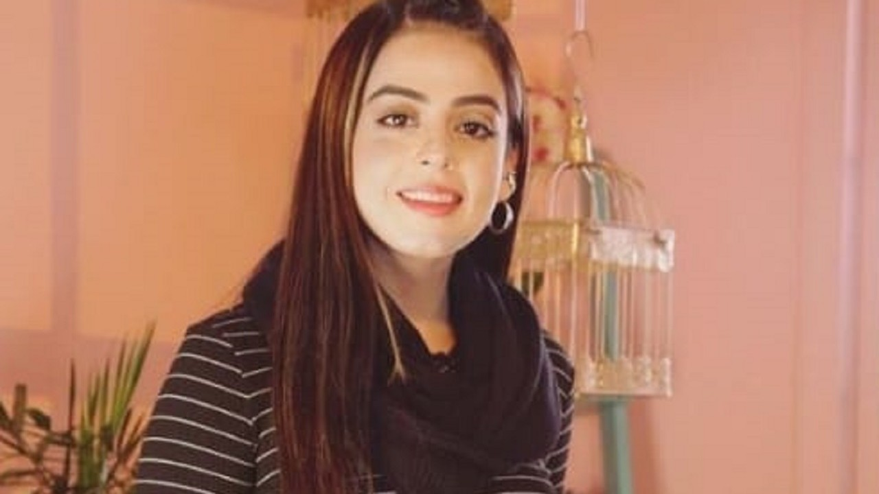 Yashma Gill, Aktris Cantik Pakistan, Masuk Islam Usai Jadi Ateis