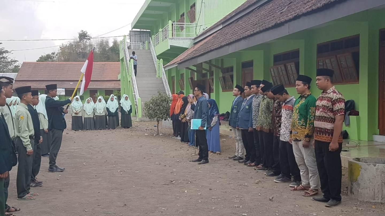IPNU-IPPNU Jember Merambah ke Non Ma'arif Sosialisasi Perubahan OSIS