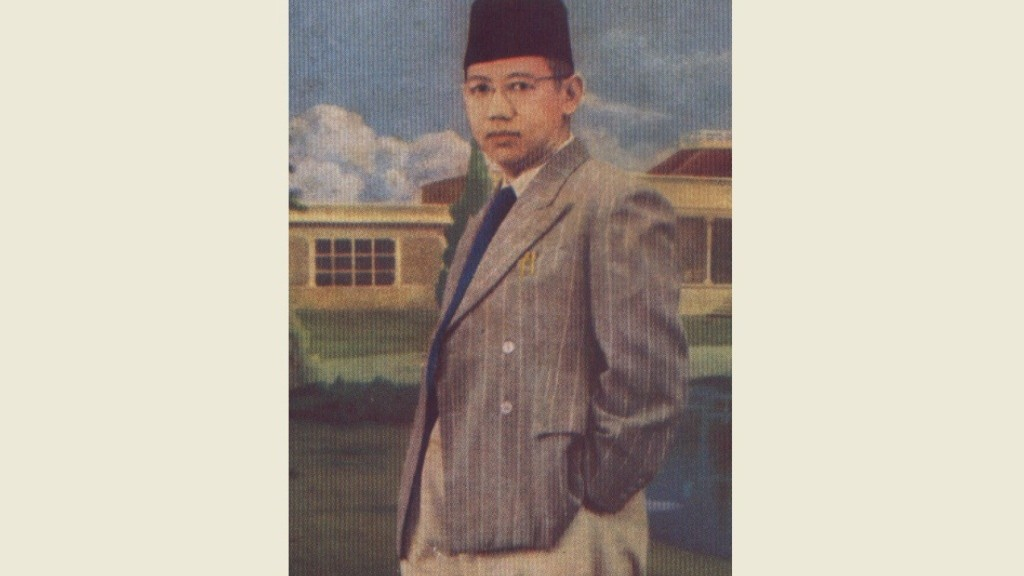 KH Wahid Hasyim, Potret Santri Milenial