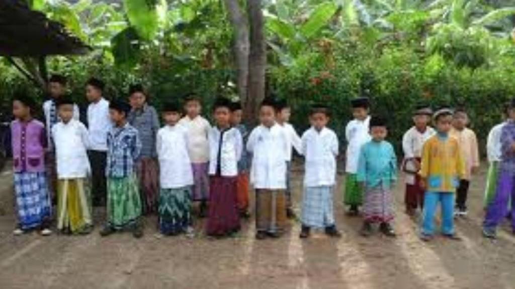 Kemampuan Membaca Bahasa Arab Anak MI Kabupaten Pati Tergolong Baik