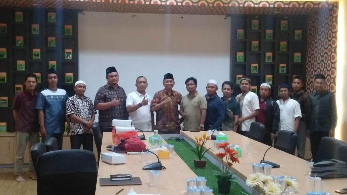 LPPNU Jember Punya Program 'Ngaji Tani'