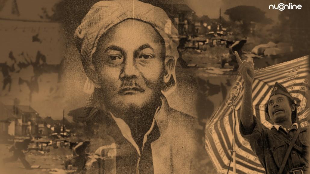 Resolusi Jihad NU dan Perang Empat Hari di Surabaya