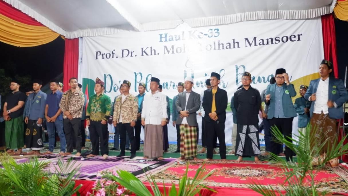 IPNU Deklarasikan Pelajar Setia NKRI
