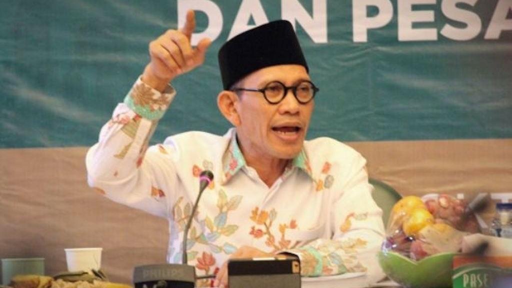 PBNU: Banyak Kiai Kecewa Soal Menag Pilihan Jokowi
