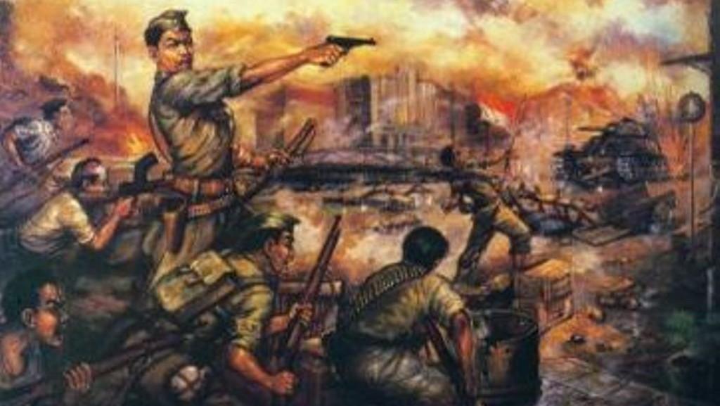 Resolusi Jihad NU dan Ramalan Jayabaya