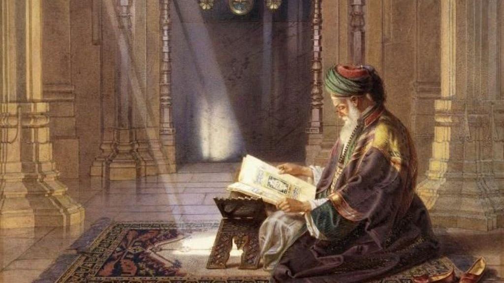Abu Ja'far al-Qa'qa', Imam Qira'at Sang Cahaya Al-Qur'an