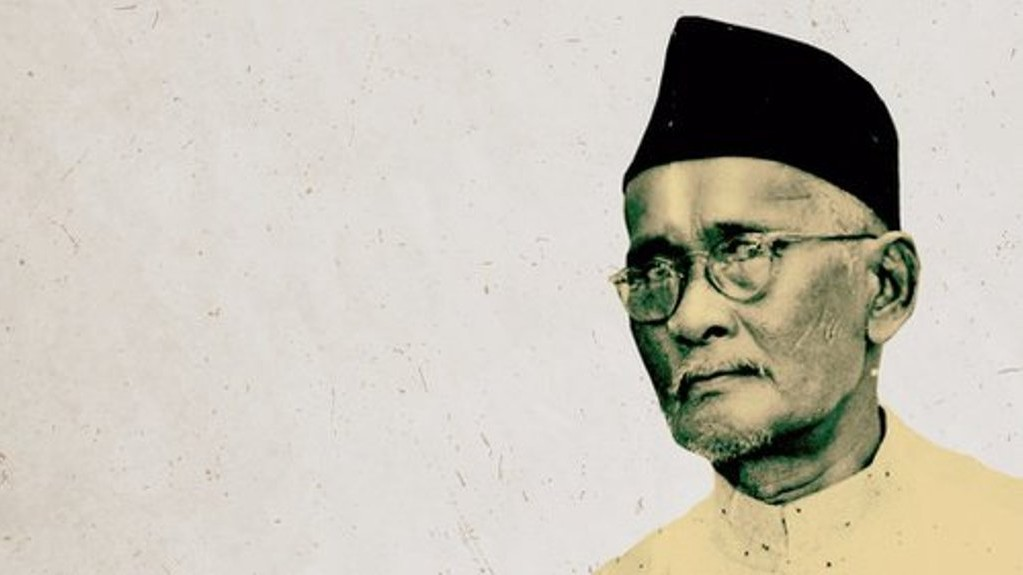 Bahasa Indonesia dan Raja Ali Haji