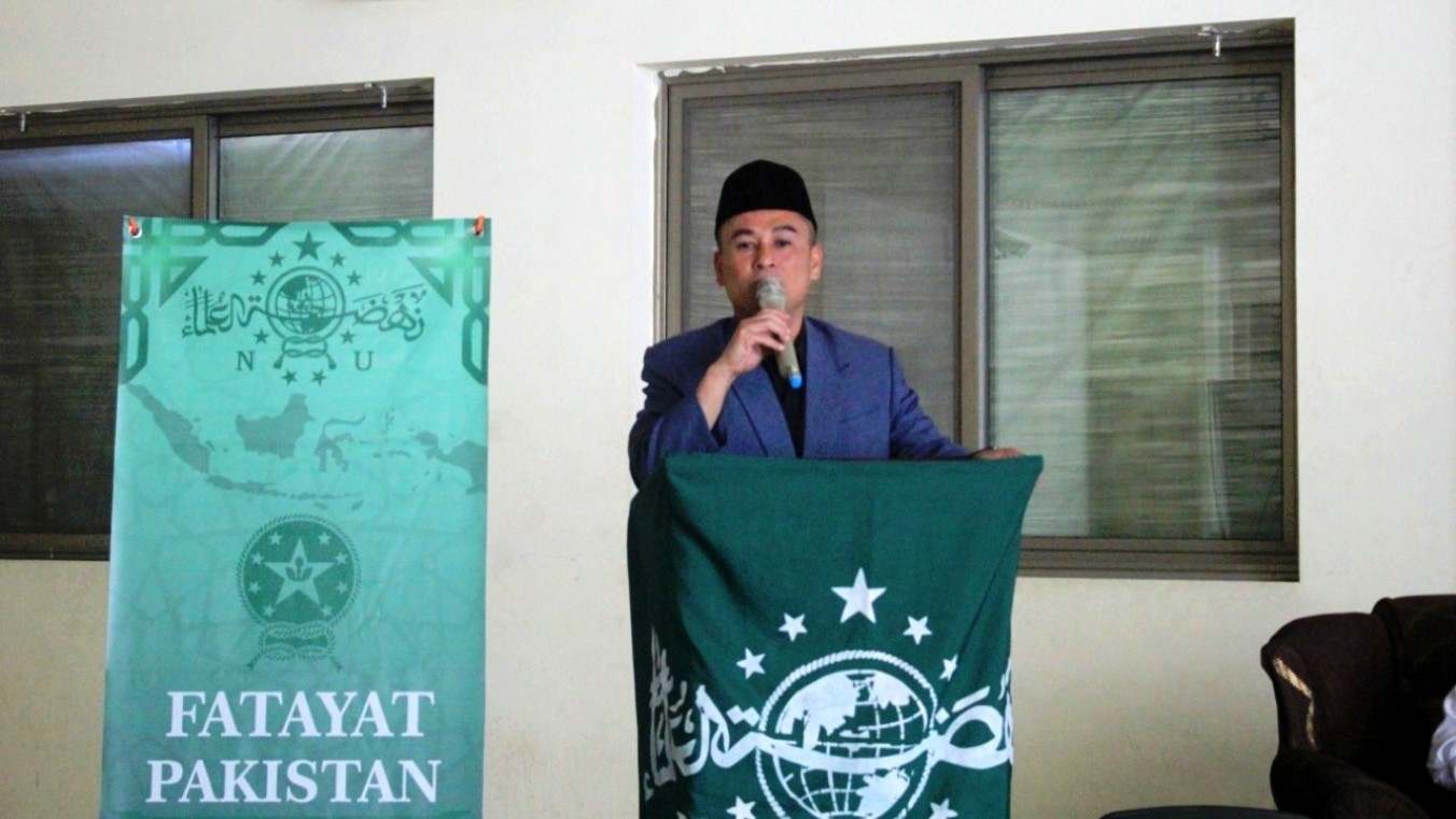 Di Pakistan, Hari Santri Diperingati dengan Seminar Kebangsaan