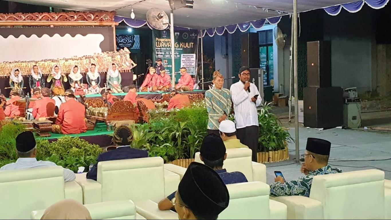 Ketua NU Jatim: Seni Sarana Efektif Tanamkan Ajaran Islam