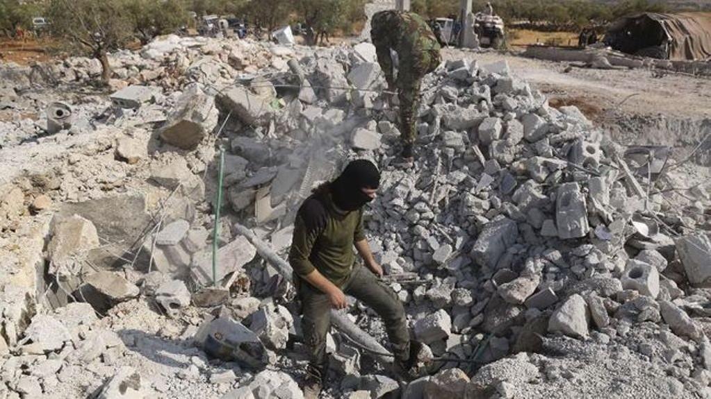 Bocorkan PersembunyianGembong ISIS,Informan Ini Dapat Ratusan Miliar