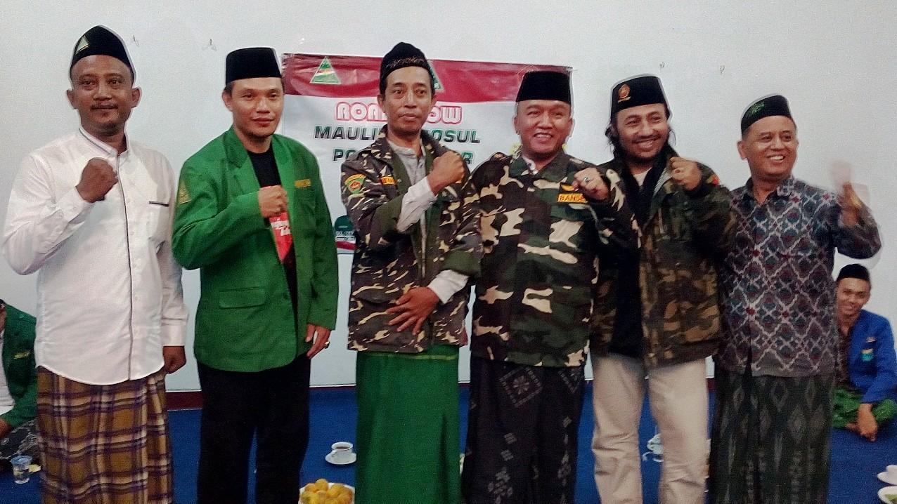 Wakil Wali Kota Tegal Minta Ansor Siapkan Kader Pemimpin