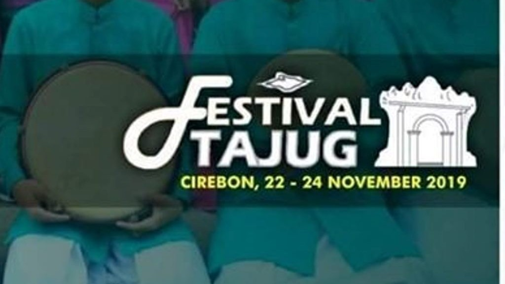 Festival Tajug Kembali Ingatkan Masyarakat Memakmurkan Masjid