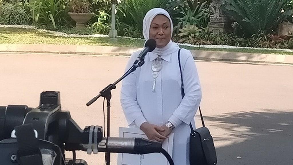 Ida Fauziyah Segera Pelajari Visi Misi Presiden Guna Kembangkan SDM