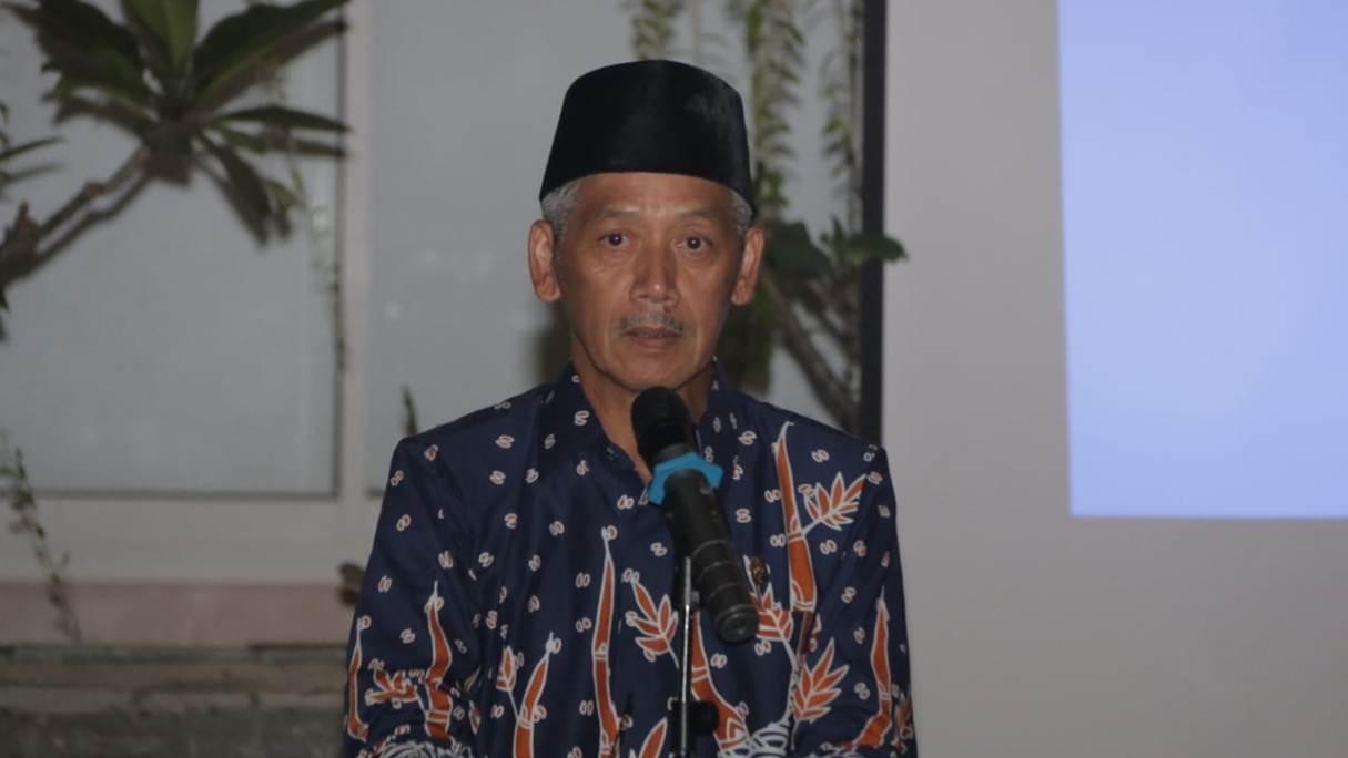 Napas Al-Qu'ran Wujudkan Daerah Penuh Keberkahan
